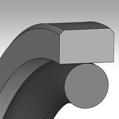 Sealing Technology, O-Ring, Shaft Seals