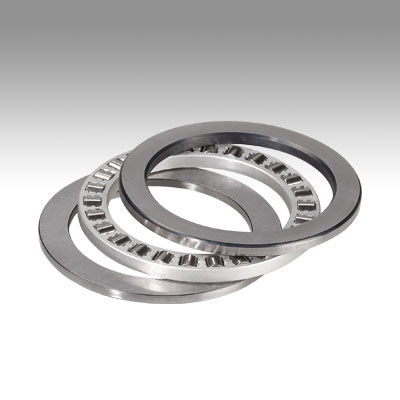 Axial Cylindrical Roller Bearings