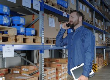 Warenanalyse und Bestellprozessoptimierung senkt Beschaffungskosten