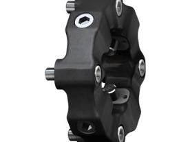 KTR - EVOLASTIC® high elastic shaft and flange couplings