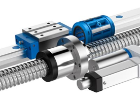New sales cooperation EWELLIX - Components and solutions for linear Technology