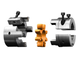 News Business Partnership with KTR - Custom-fit solutions with the leading manufacturer in coupling technology